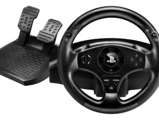 Thrustmaster T80 Test