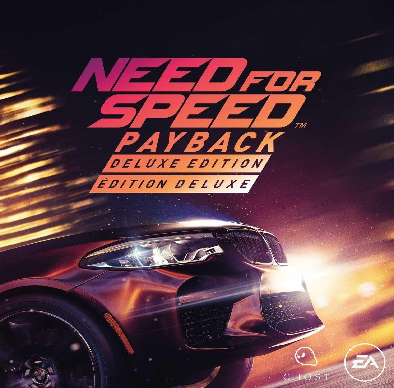 ps4 lenkrad f r need for speed payback ps4 lenkrad