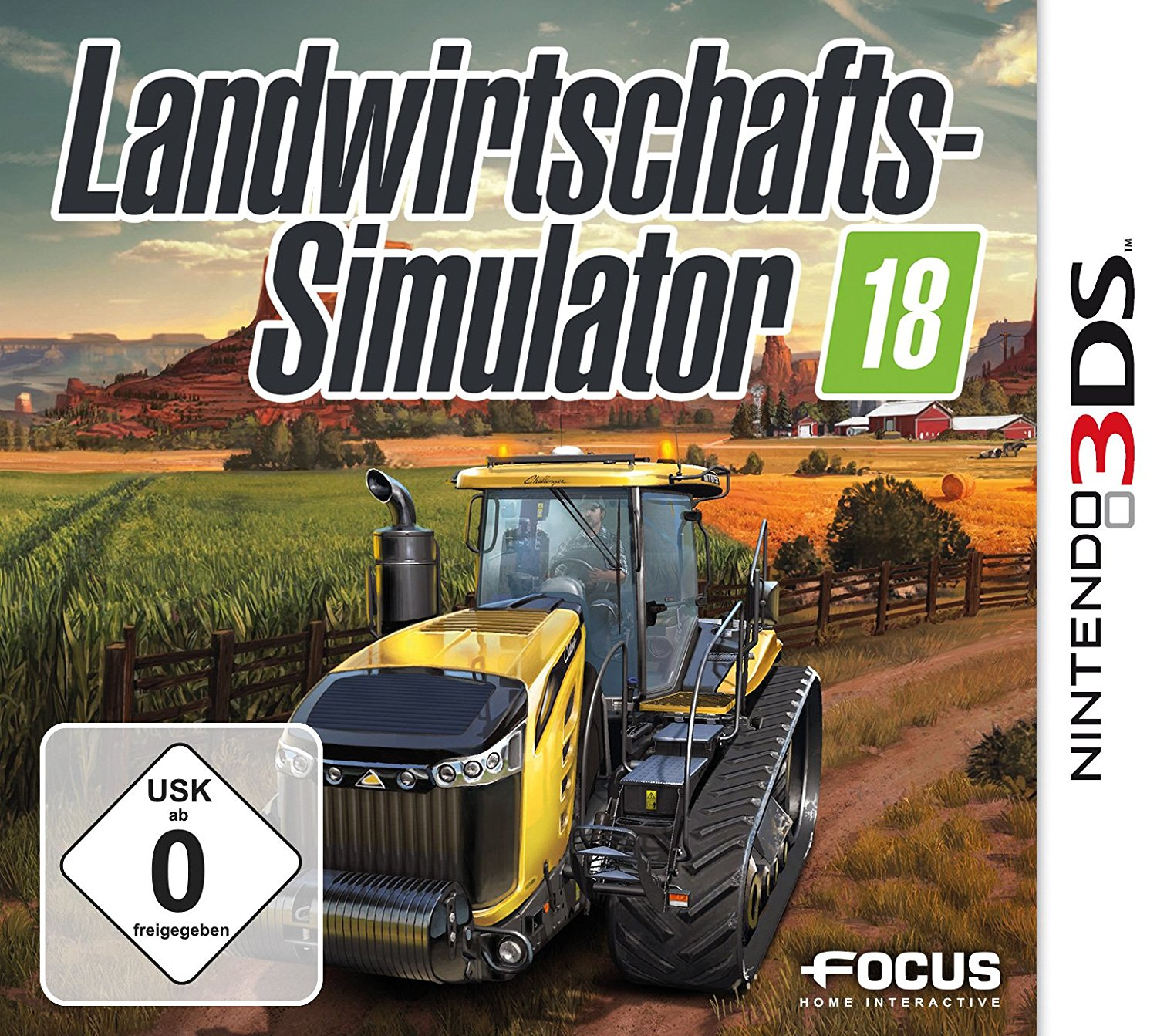 landwirtschafts simulator 18 ps4 lenkrad. Black Bedroom Furniture Sets. Home Design Ideas