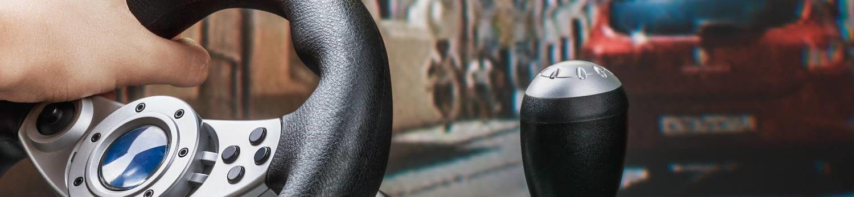 PS4 Lenkrad
